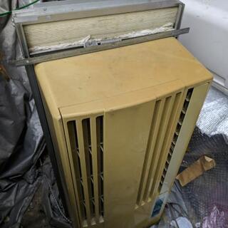 窓用冷房専用機(引取限定)