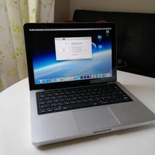 MacBookPro 2011