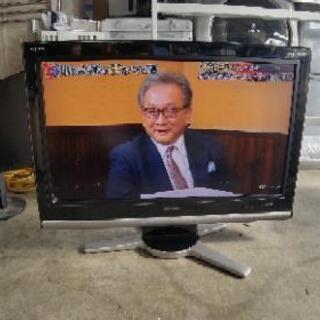 ★早い者勝ち★①SHARP 32型 液晶カラーテレビ