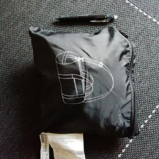 コンパクト収納(未使用) 大容量買物袋