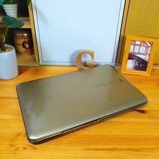 corei7メモリ8Gで超大容量1Tの超高性能dynabook♪...