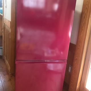 値下げしました!AQUA 157L ノンフロン冷凍冷蔵庫🍧