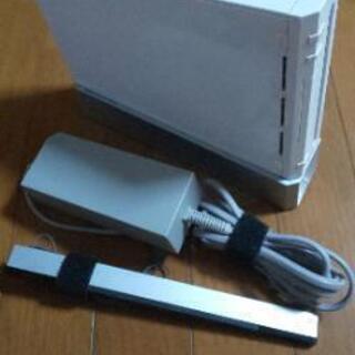 Wii本体セット