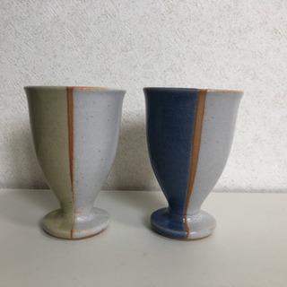 ●お取引完了●陶器 カップ コップ フリーカップ 和風