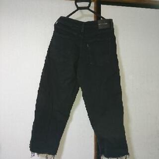 Levi's jeans 未使用品買ってください‼️
