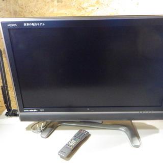 【売却済】シャープ32型 液晶テレビ LC-32GH3