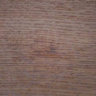 (木製天板&アイアン脚)正方形のセンターテーブル - 家具