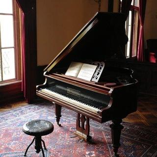 お子様・初心者歓迎♡オンラインピアノレッスン♪