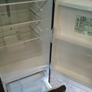 パナソニック(Panasonic)2ドア冷凍冷蔵庫 NR-…