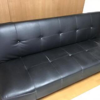 取引決定★ソファー ベッド  - 家具