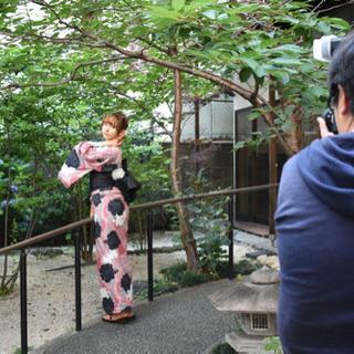 【発掘】名古屋市を中心に活動できるポートレートモデルさん大募集(...