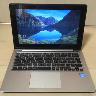 【値下げ!】ASUS VivoBook X202E Corei5...