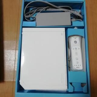 ニンテンドー Wii
