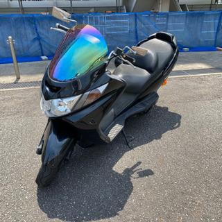 ビッグスクーター  スカイウェイブ250タイプS