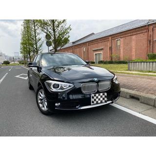 ☆☆ 必見!ディーラー管理!BMW  116i スタイル ☆☆