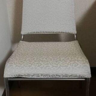 【美品】カリガリス 椅子 ダイニングチェア ※値下げしました!