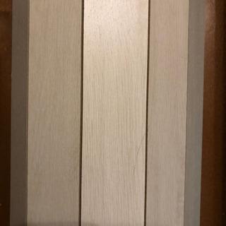 フローリングカーペット6畳250×350ウッドホワイト