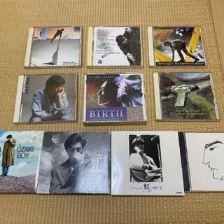 お話中! お宝 尾崎豊CD10枚セット