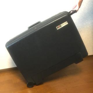 スーツケースDELSEY