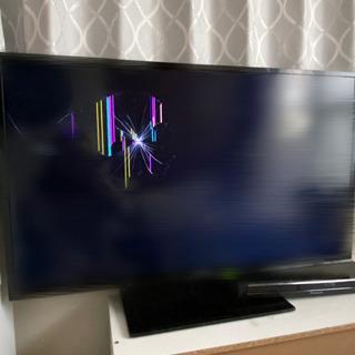 【ジャンク品】テレビ 39インチ Panasonic