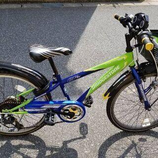 子供 自転車 24インチ
