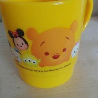 プーさんカップ