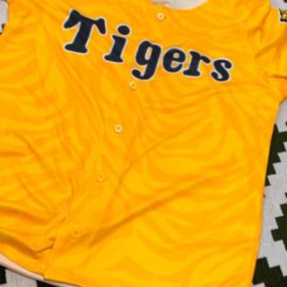 阪神タイガース ユニホームTシャツ