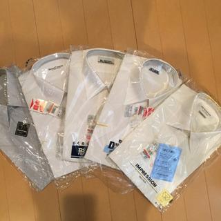新品メンズワイシャツまとめ売り