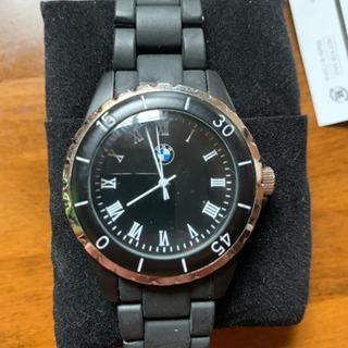 BMW ノベルティー 時計