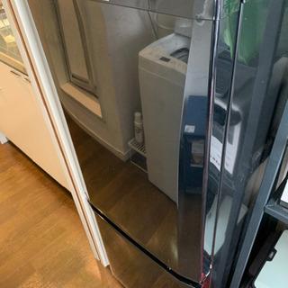 冷蔵庫(三菱)