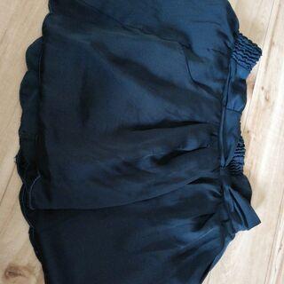 キレイ キュロットスカート