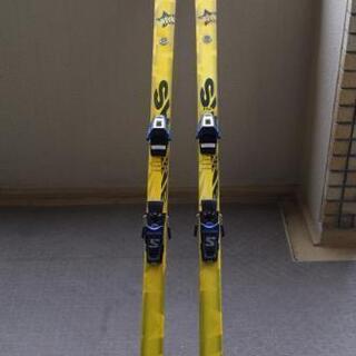Fisherスキー板 (サイズ: 180 cm)