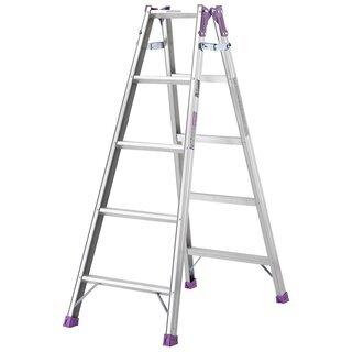 アルミ製はしご兼脚立