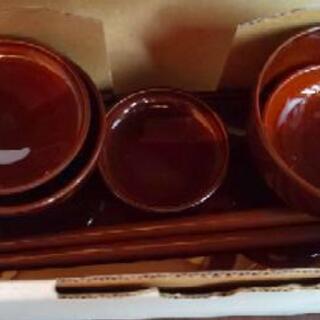 略式仏膳椀