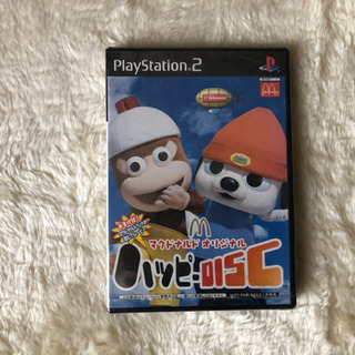 PS2 ソフト