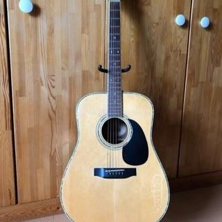 ギター モーリス Wー25 made in Japan ステイホ...