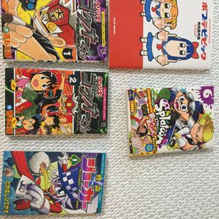 ☆マンガ☆セット価格 コロコロ、ポプテピピック
