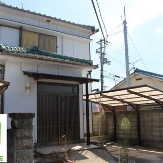 和歌山インター近く 戸建て賃貸
