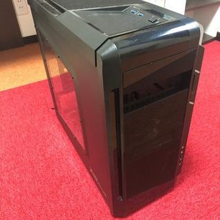 ザルマン Z12PLUS  PCケース ATX