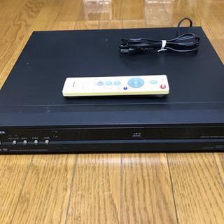 【値下げ】東芝 VARDIA HDDレコーダー RD-E301譲ります