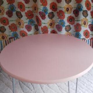 *テーブル*