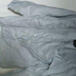 男性向けシャツ(古着)