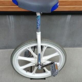 ブリジストン一輪車 20インチ