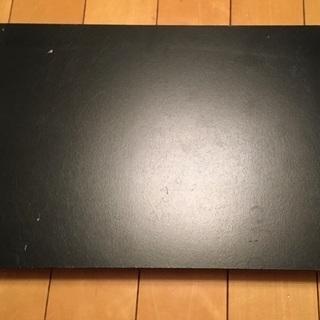 テレビ 回転台 45 × 30 × 4.5cm