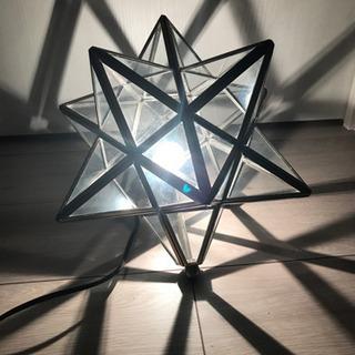 エトワール ディクラッセ 間接照明 星形ライト