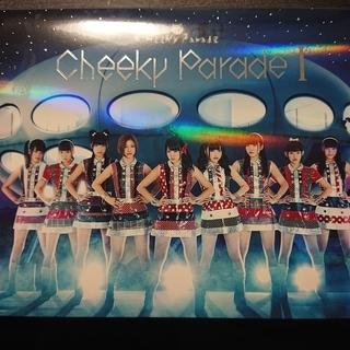 DVD アイドルストリート チキパ Cheeky ParadeⅠ