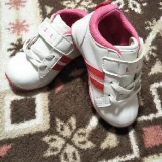 新品未使用品 子ども靴