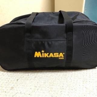 【値下げ】MIKASA☆スポーツバック☆美品