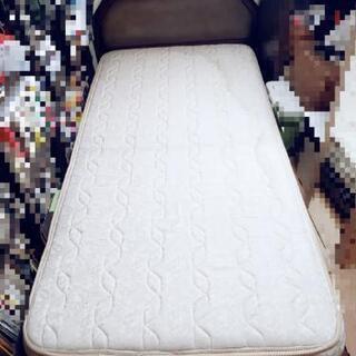 フランスベッドとマットレス一式