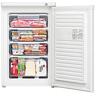 冷凍庫を譲ってください。